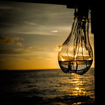 Sunset lightbulb 1