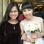 Quynh and Lam